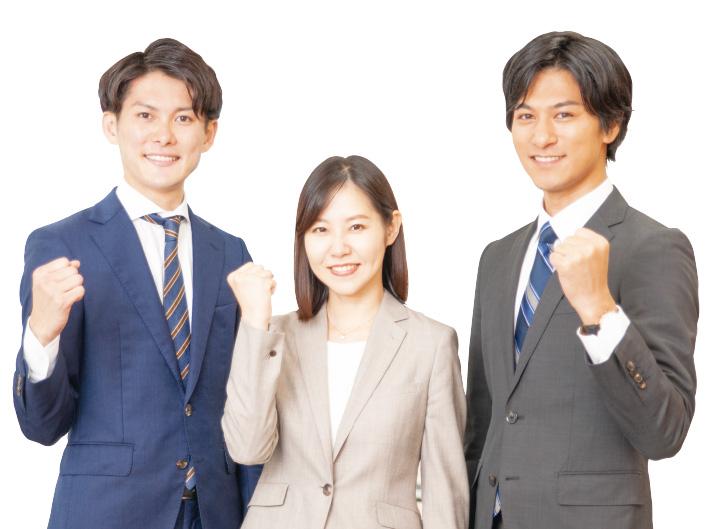 イメージ:企業が学生に求めること